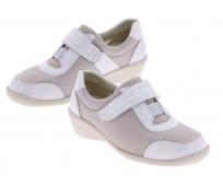Chaussures CHUT - Femme - Simona Nacre - PODOWELL