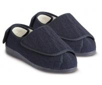 Chaussures CHUT - Mixte - Franki - Bleu - DJO