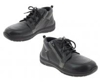 Chaussures CHUP - Homme - Octavio_D noir - PODOWELL