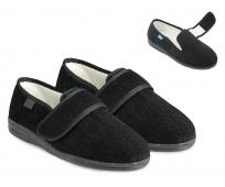 Chaussures CHUT - Mixte - Adonis - Noir - DJO