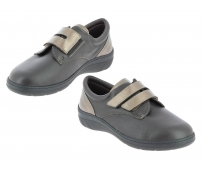 Chaussures CHUP - Femme - Vanda_D - Bronze - PODOWELL