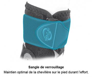 Chevillère Strapping - Chevistrap - ORLIMAN