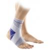 Chevillère Strapping - MalleoTrain S Open Heel - Droite - BAUERFEIND