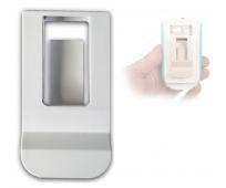 Clip de fixation pour Tens Eco 2 - SCHWA-MEDICO