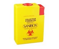 Collecteur - 250ml - Sanibox mini - KELIS