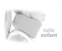 Collier Cervical C2 - Hauteur 6 cm - Taille Pédiatrique Gris - DJO