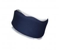 Collier Cervical C1 - Hauteur 6 cm - Taille Pédiatrique Bleu Marine - DJO