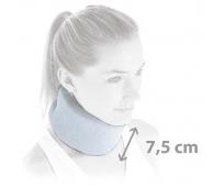 Collier Cervical C2 - Hauteur 7,5 cm - Gris - DJO