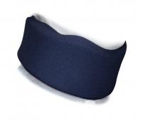 Collier Cervical C1 - Hauteur 7,5 cm - Bleu Marine - DJO