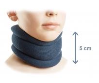Collier Cervical C1 - Hauteur 5 cm - Taille Pédiatrique - ORLIMAN