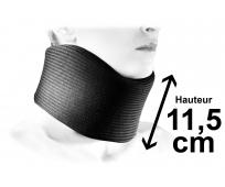 Collier Cervical C2 - Hauteur 11,5 cm - Stabineck - SOBER