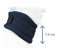 Collier Cervical C1 - Hauteur 7,5 cm - ORLIMAN