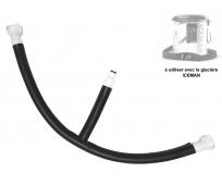 Connecteur Y - pour IceMan Clear 3 - DJO