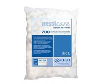 Coton Hydrophile - Non Stérile - Boules x700 - Nessicare - LCH