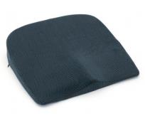 Coussin d'assise - en Mousse - Triangulaire 2 en 1 - Bleu - SISSEL