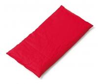 Coussin Noyaux de Cerises - 20x40cm - Rouge - SISSEL