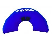 Coussin de Positionnement - 1/2 Bouée - Microbilles - SYSTAM