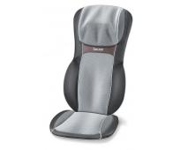 Siège de Massage Shiatsu - MG295 Black - BEURER