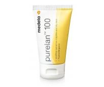 Crème pour Mamelons - Purelan 100  - Tube de 37g -MEDELA