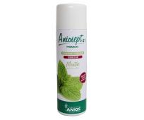 Désinfectant / Désodorisant - Aniosept 41 Premium Menthe - Spray de 400 ml - ANIOS