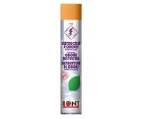 Spray destructeur d'odeurs 1L - RONT