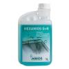 Détergent / pré-désinfectant - Hexanios G+R - Flacon de 1 Litre - ANIOS