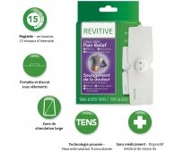 REVITIVE - Dispositif Anti-Douleur - Pain Relief