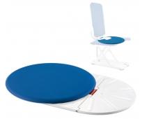 Disque de Transfert - Position Assise - Aquatec Trans XL - Bleu - INVACARE