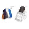 Dosseret fauteuil standard - SYSTAM