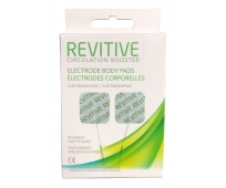 REVITIVE - Pack de 4 électrodes