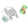 Pack de 4 électrodes - Arthrose-Genou - REVITIVE