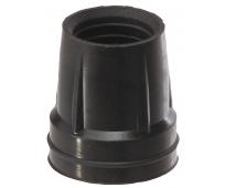 Embout pour cadre de marche 27/45mm gris - HERDEGEN