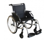 Fauteuil Roulant Manuel - Dossier Fixe - Action 2 NG - INVACARE