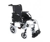 Fauteuil Roulant Manuel - Transit - Dossier Inclinable - Action 2 NG  - INVACARE