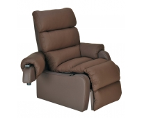 Fauteuil Releveur - 1 moteur - Cocoon Choco - INNOV'SA
