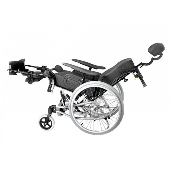 fauteuil roulant manuel de confort rea clematis e tilt s. Black Bedroom Furniture Sets. Home Design Ideas