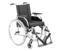 Fauteuil Roulant Manuel - Dossier Fixe - START M1 V1 - OTTOBOCK