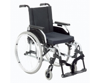 Fauteuil Roulant Manuel - Dossier Fixe - START M2S V7 - OTTOBOCK