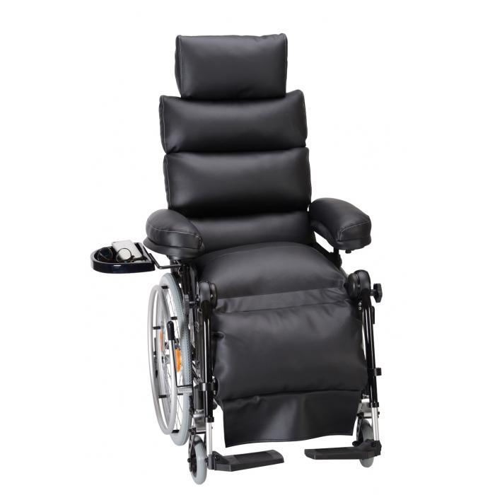 fauteuil roulant manuel de confort weely nov 39 pvc pu. Black Bedroom Furniture Sets. Home Design Ideas