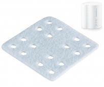 Kit de Rechange - 10 Plaquettes Anti-Calcaire pour Humidificateur LB50 - BEURER