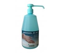 Gel de Désinfection - Aniosgel 85 NPC - Flacon Pompe de 1 litre - ANIOS