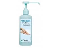 Gel de Désinfection - Aniosgel 85 NPC - Flacon Pompe de 500 ml - ANIOS