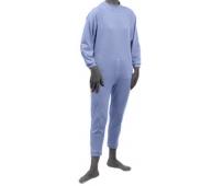 Grenouillère - Manches & Jambes Longues - Molène bleue - PHARMAOUEST