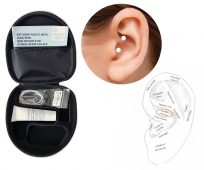 Kit Nerf Vague 3DTS - Tens Eco / Urostim - SCHWA-MEDICO