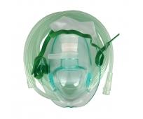 Masque oxygène - Haute Concentration - Adulte