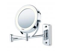 Miroir Cosmétique Eclairé - BS59 - BEURER