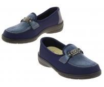 Chaussures CHUT - Femme - Magik - Marine - PODOWELL