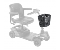 Panier avant - Scooter Colibri Outdoor - INVACARE