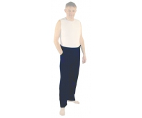 Pantalon Homme - Glénan Bleu Marine - PHARMAOUEST