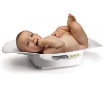 Pèse-bébé - Bodyform BM 4500 - DUPONT by DRIVE